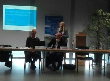 MARINERG-i stakeholder engagement workshops
